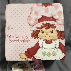 COPY - Strawberry shortcake watch
